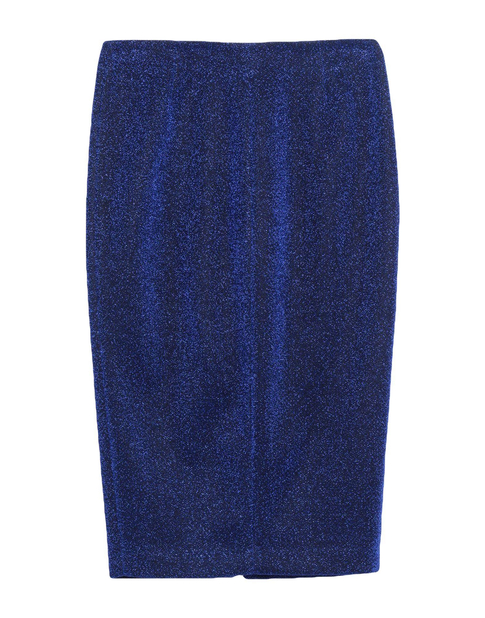 TELA Юбка длиной 3/4 tela длинная юбка