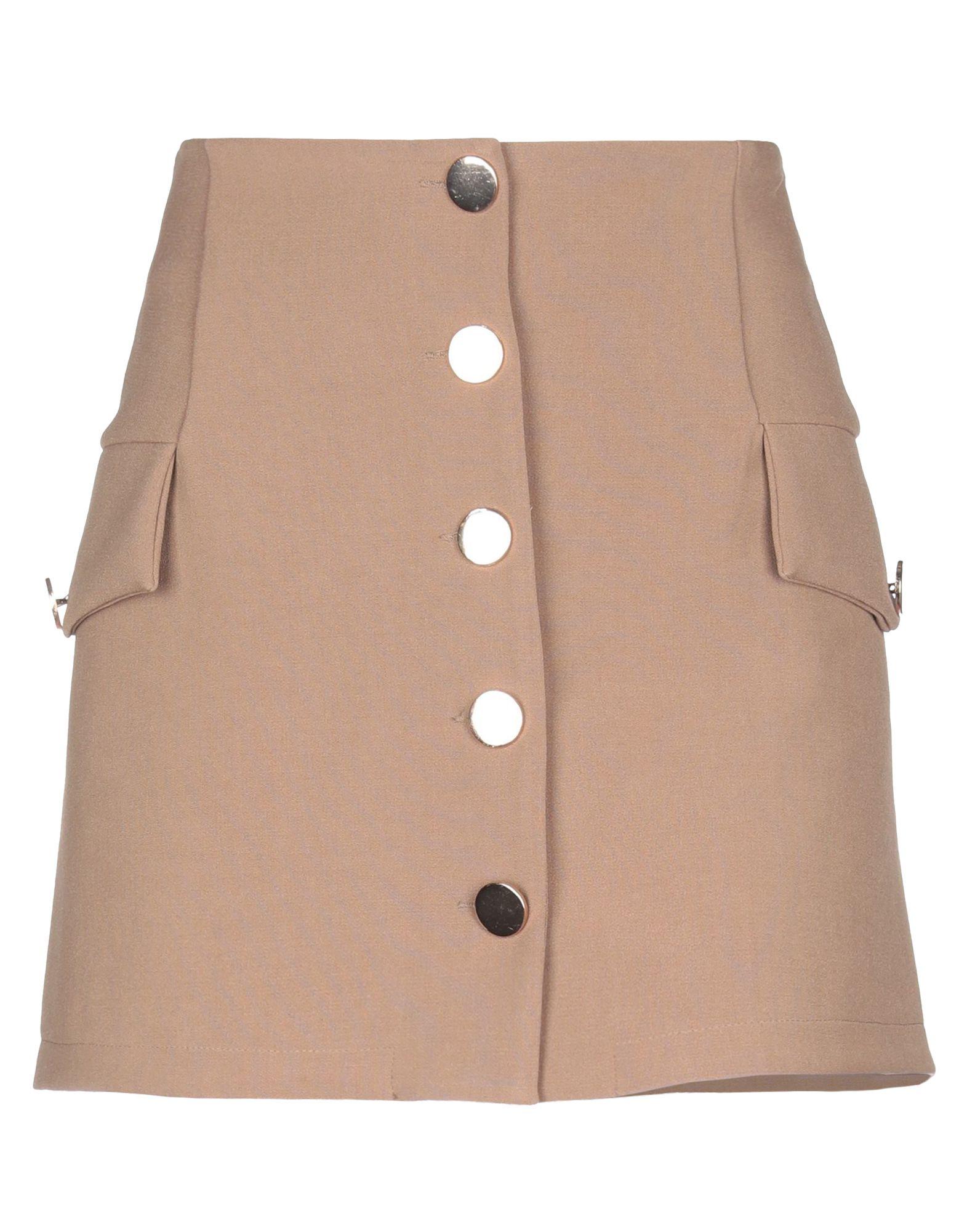 HOPE COLLECTION Мини-юбка женская юбка hope 2015 leopard 5526