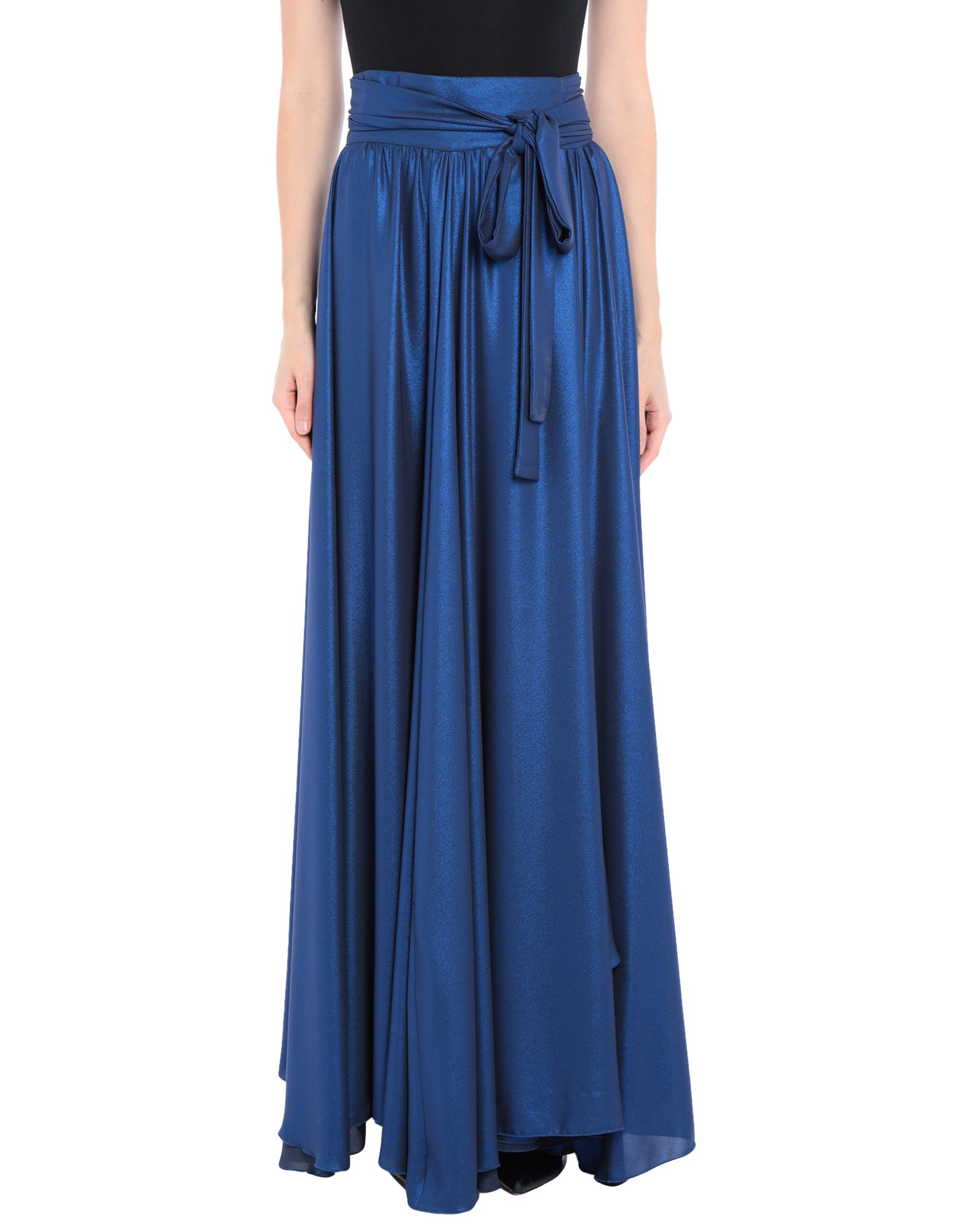 купить MAESTA Длинная юбка по цене 11000 рублей