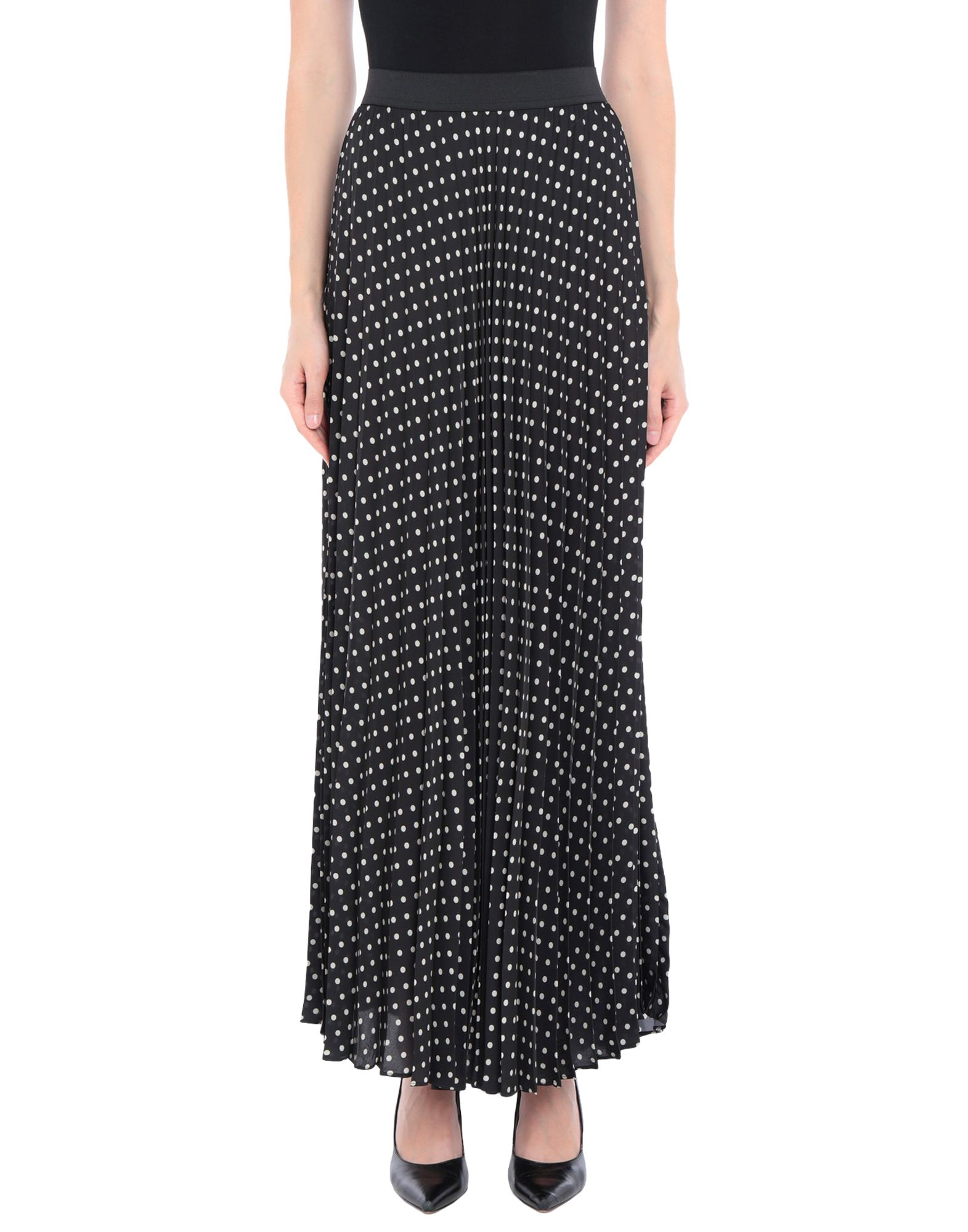 P.A.R.O.S.H. Длинная юбка osman длинная юбка