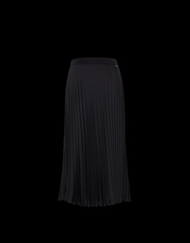 Moncler Trousers Woman: SKIRT