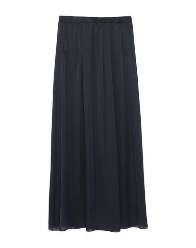 Купить Длинная юбка от BLUE LES COPAINS ярко-синего цвета