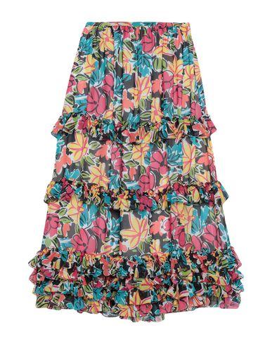 Длинная юбка Michael Kors Collection