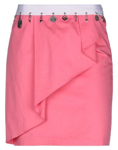 LOVE MOSCHINO SKIRTS Knee length skirts Women