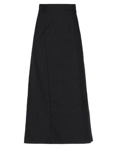 Купить Длинная юбка от CARLA G. черного цвета