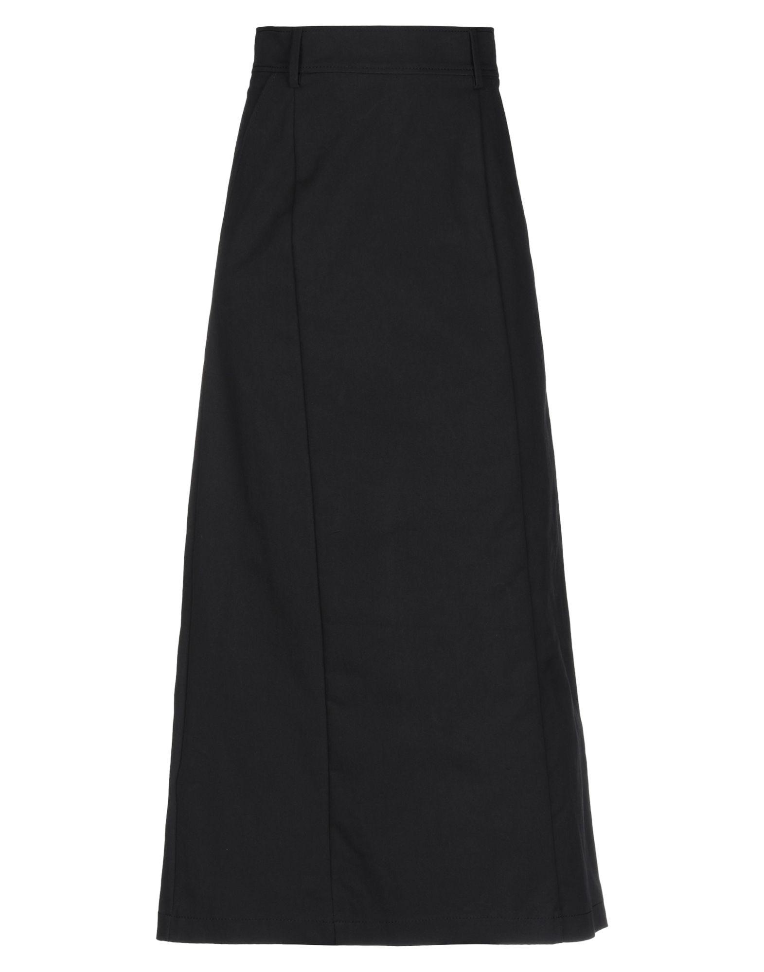 CARLA G. Длинная юбка katia g длинная юбка