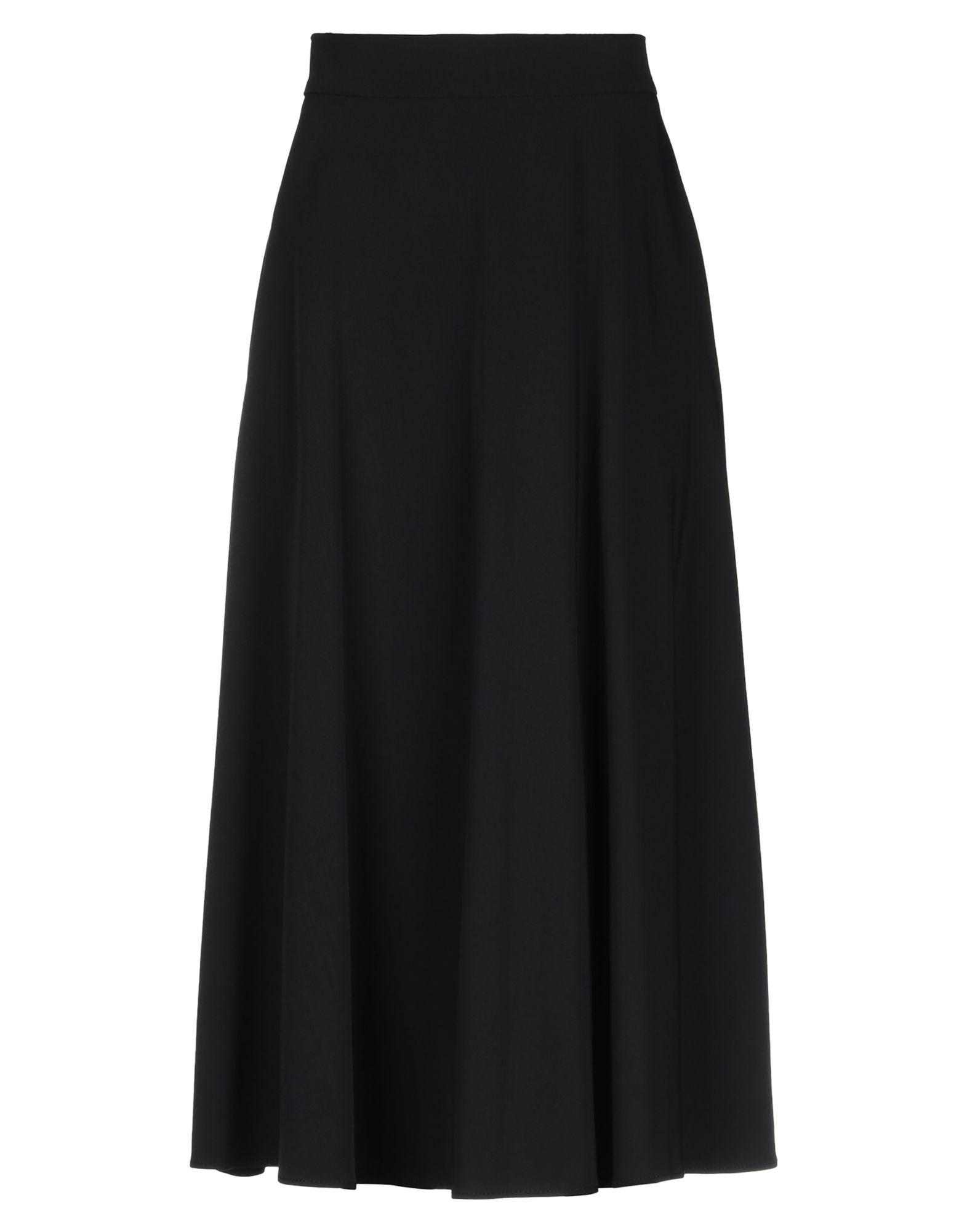 CARLA G. Юбка длиной 3/4 g na юбка длиной 3 4