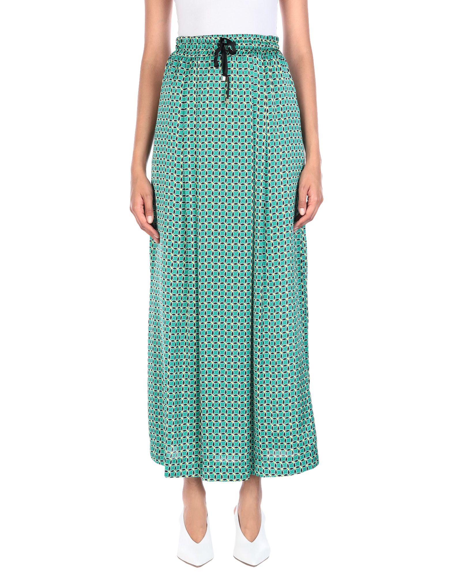 ANNARITA N TWENTY 4H Длинная юбка недорго, оригинальная цена