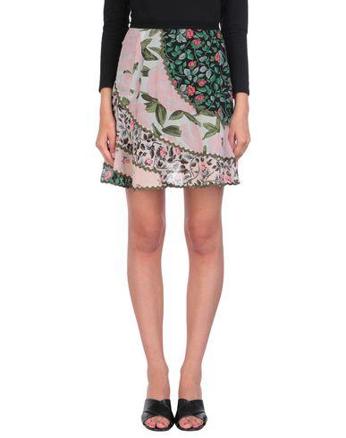 COACH Mini-jupe femme