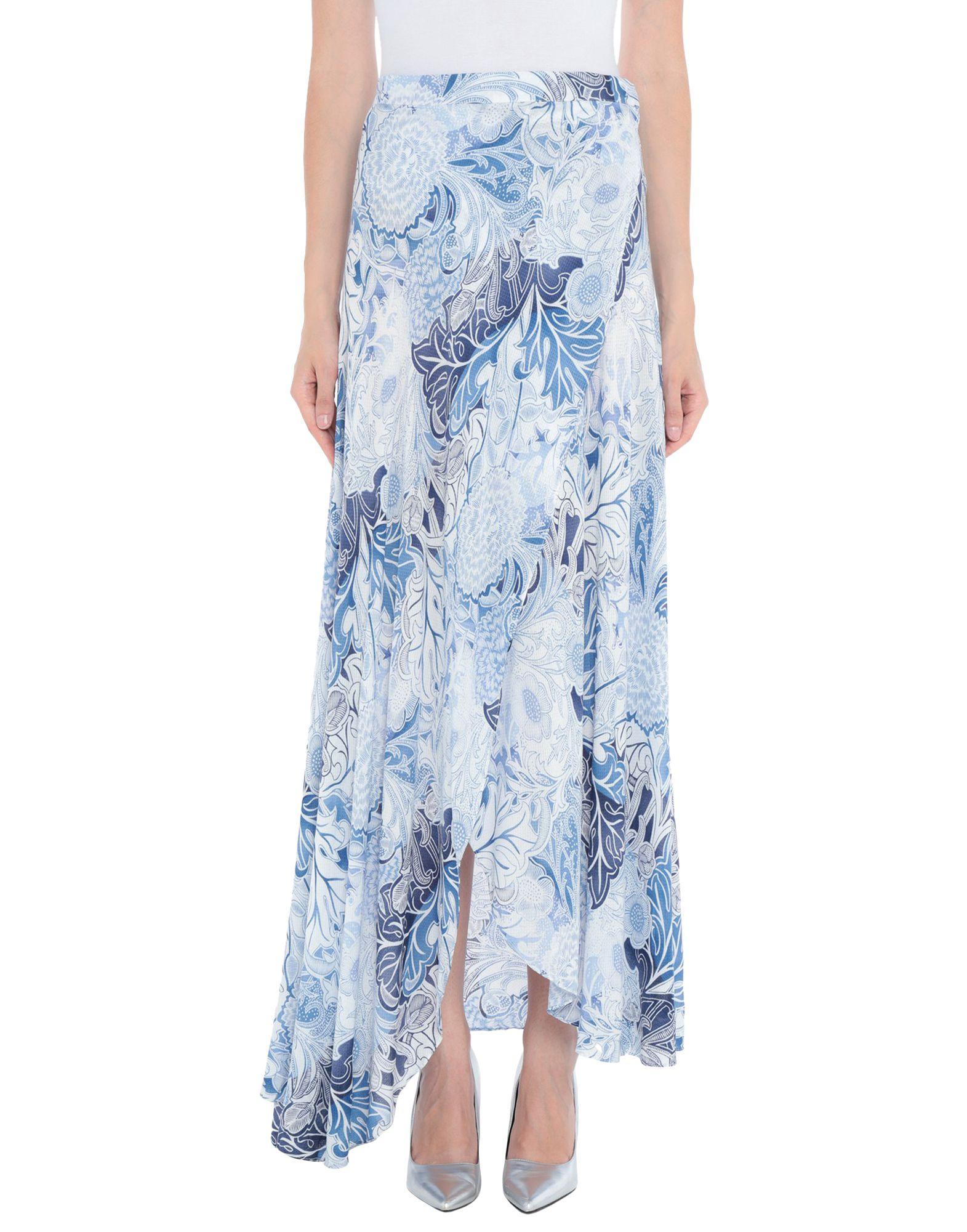 DESIGUAL Длинная юбка юбка desigual юбка
