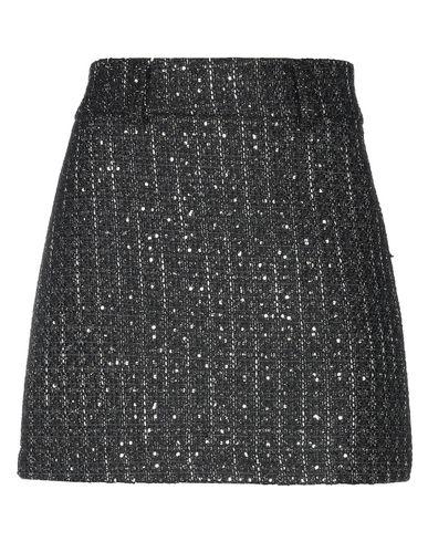 Фото - Мини-юбка от RUBENDELLARICCIA черного цвета