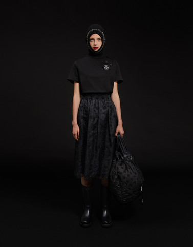 Moncler New in Woman: GONNA