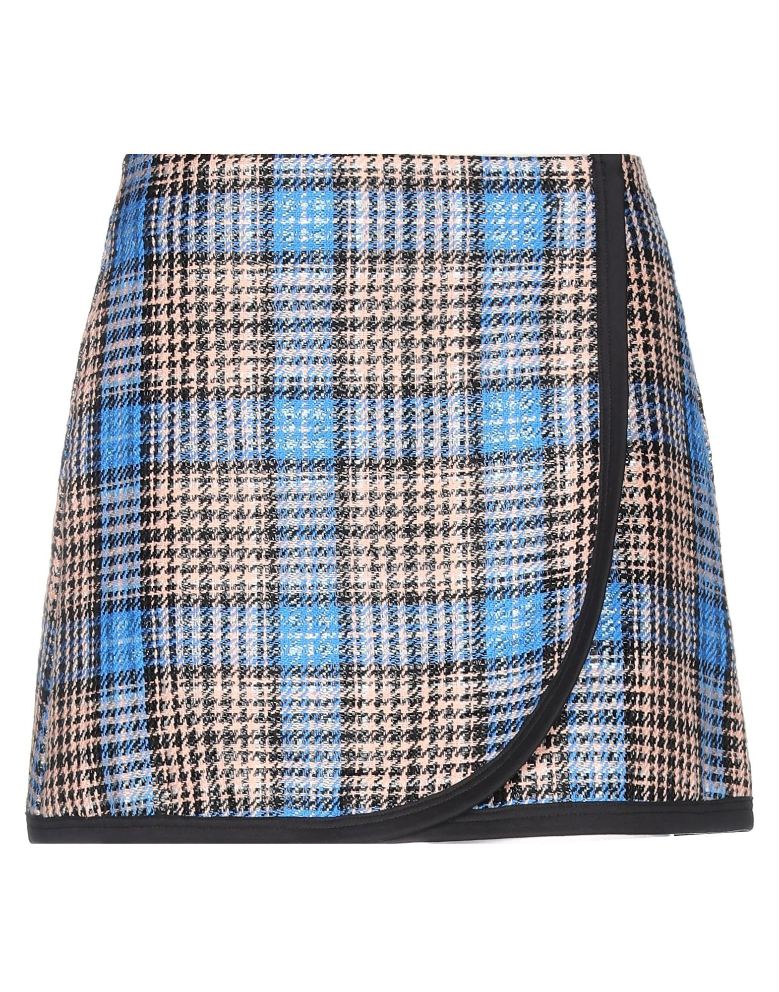 .TESSA Мини-юбка tessa длинная юбка