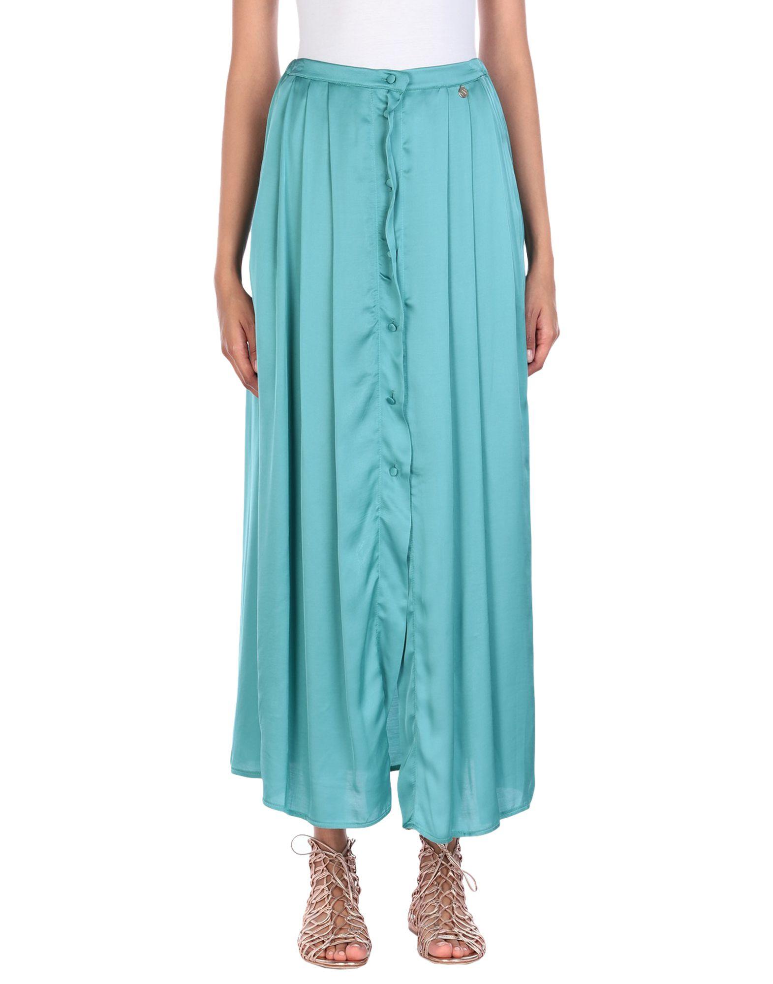 лучшая цена SOUVENIR Длинная юбка