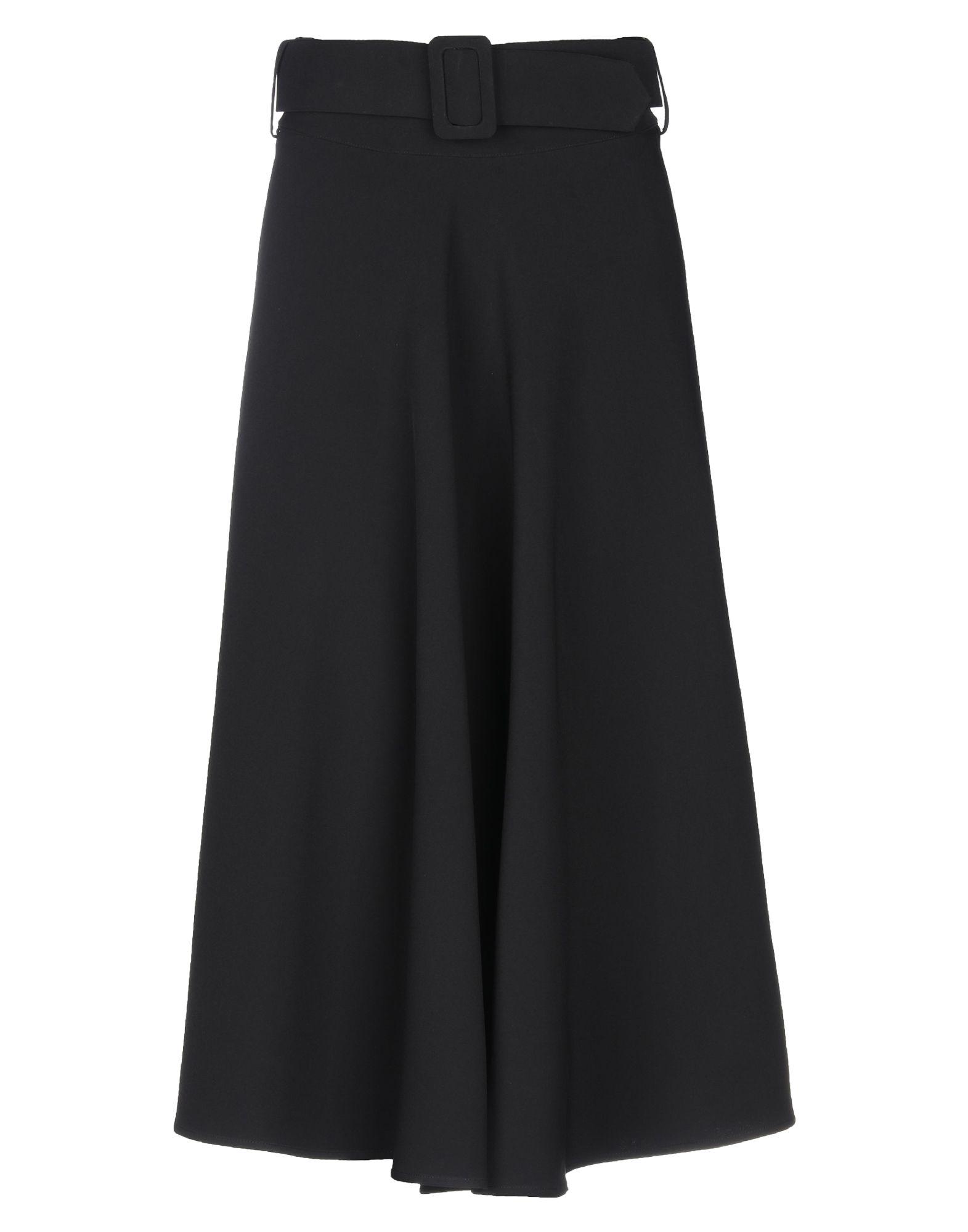 SOUVENIR Юбка длиной 3/4 souvenir юбка длиной 3 4