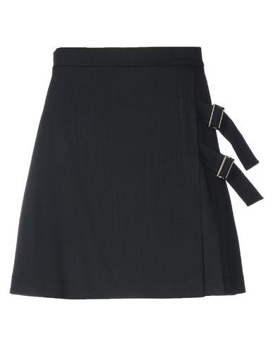 Купить Мини-юбка от CARLA G. черного цвета