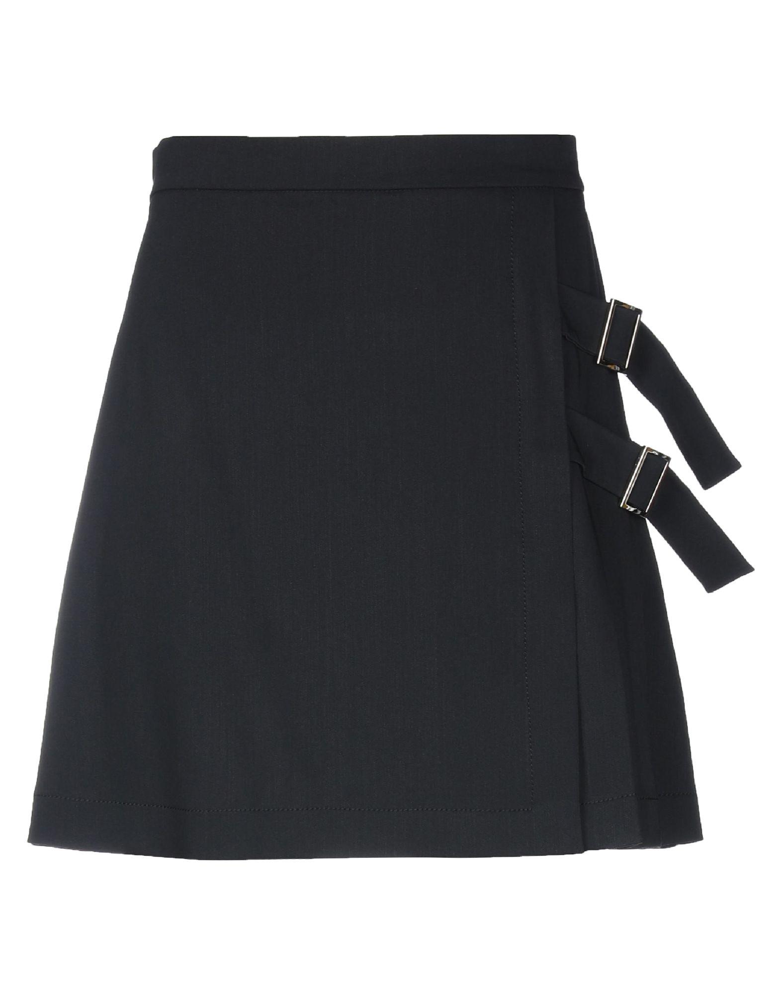 CARLA G. Мини-юбка katia g мини юбка