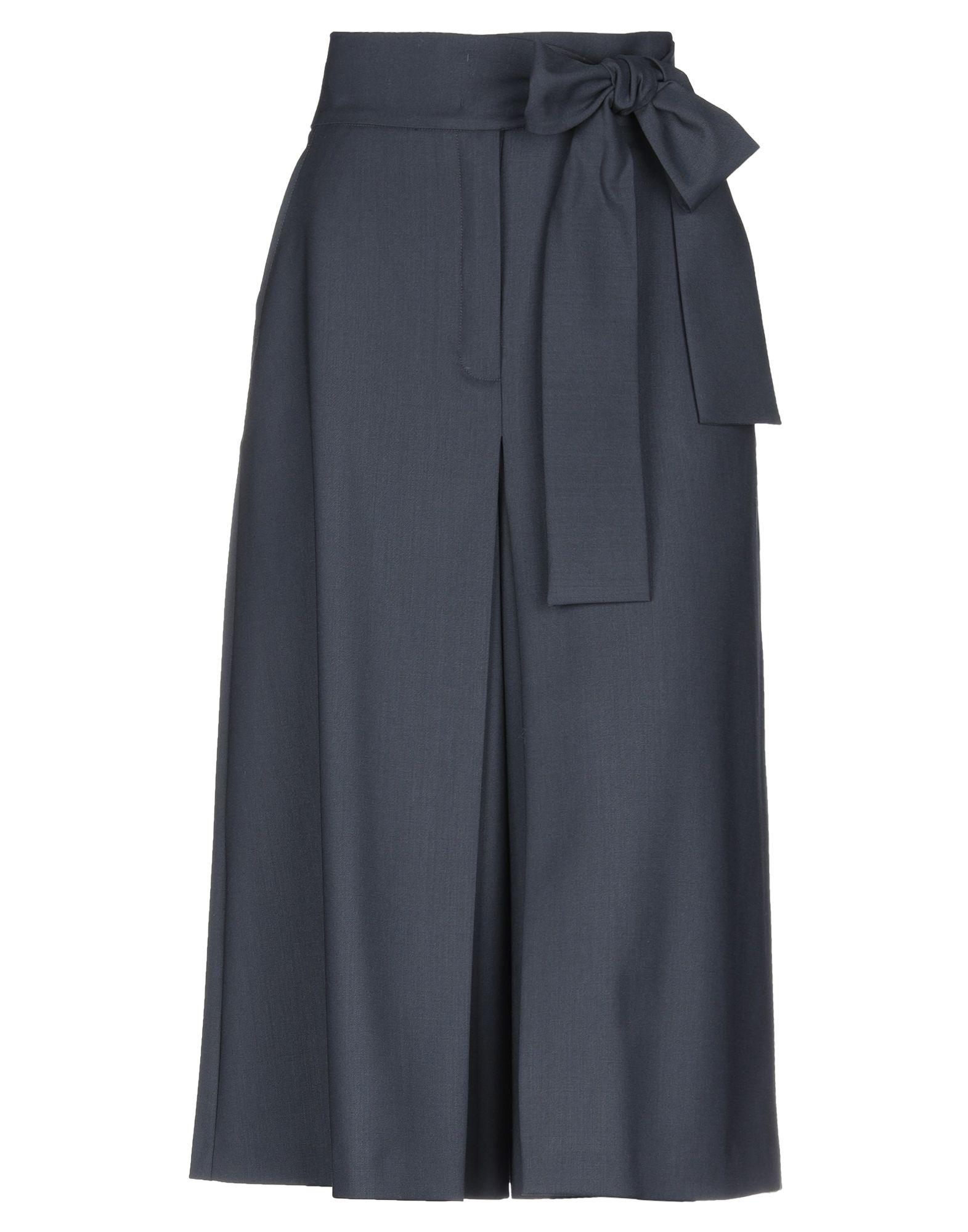 WEEKEND MAX MARA Юбка длиной 3/4 max mara юбка длиной 3 4