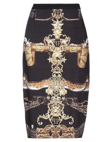 PHILIPP PLEIN SKIRTS 3/4 length skirts Women