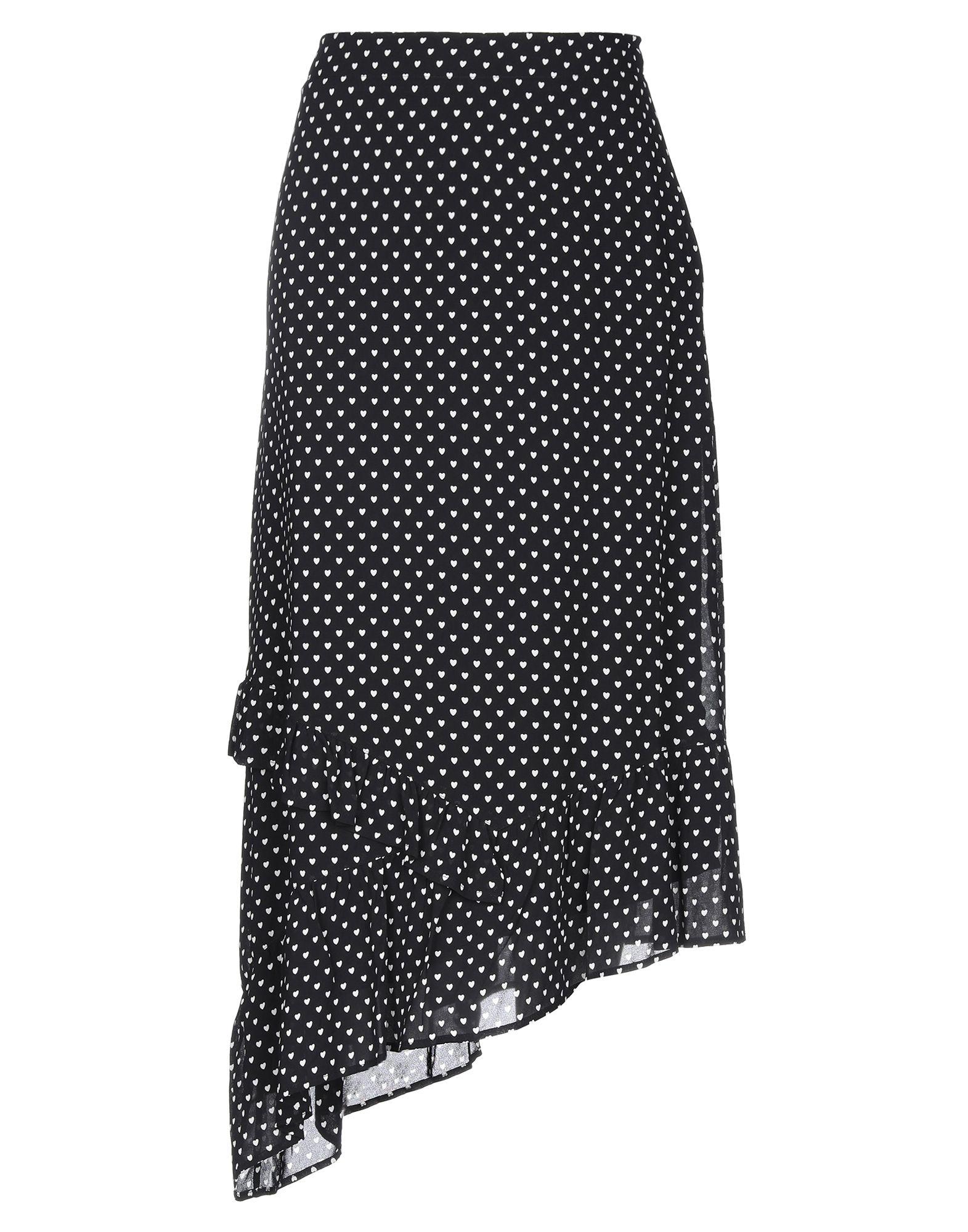 ESSENTIEL ANTWERP Юбка длиной 3/4 юбка essentiel