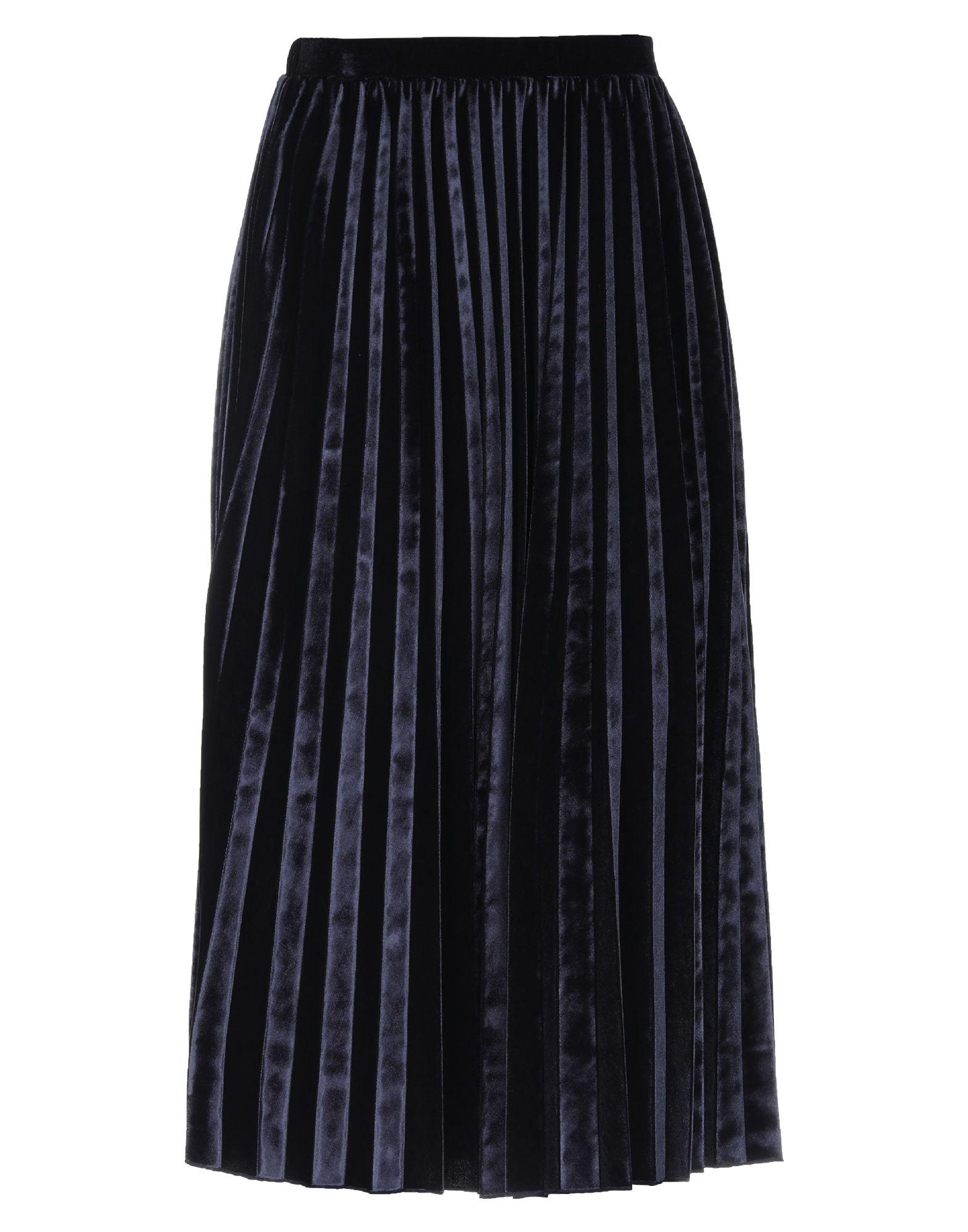 MAX & CO. Юбка длиной 3/4 max mara юбка длиной 3 4