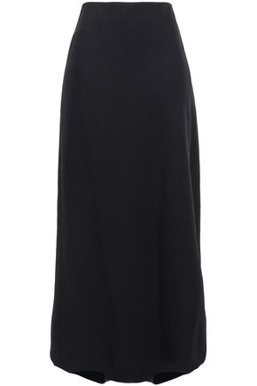 TOM FORD Convertible twill maxi skirt