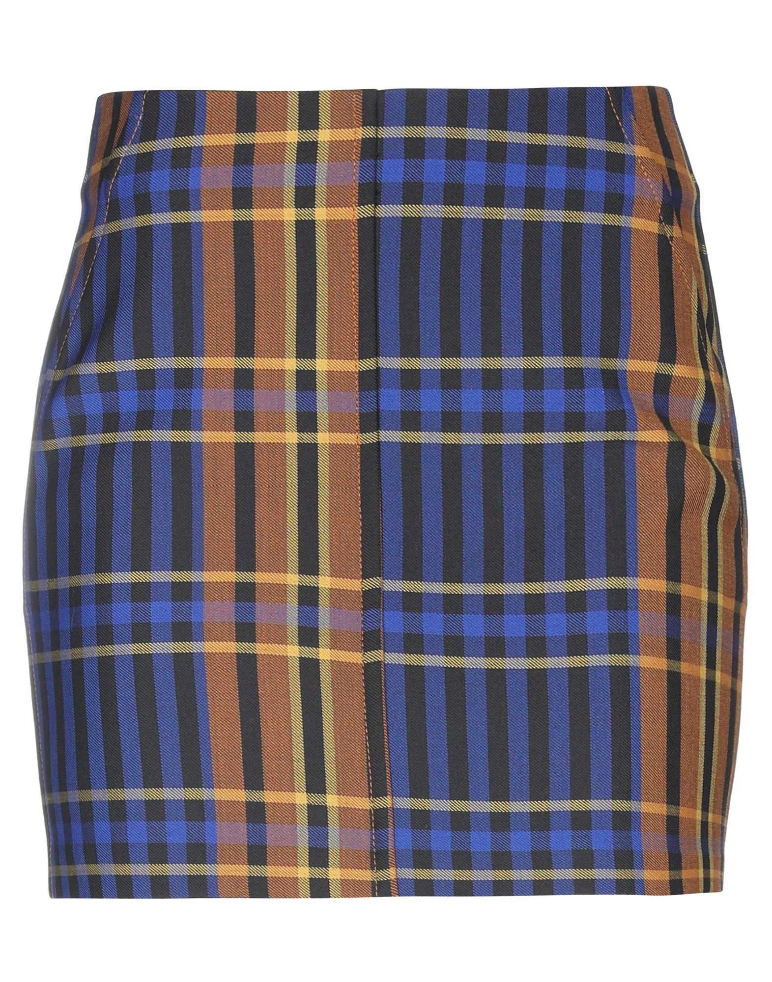 TELA Мини-юбка tela длинная юбка