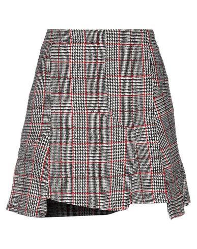 Купить Мини-юбка от McQ Alexander McQueen черного цвета