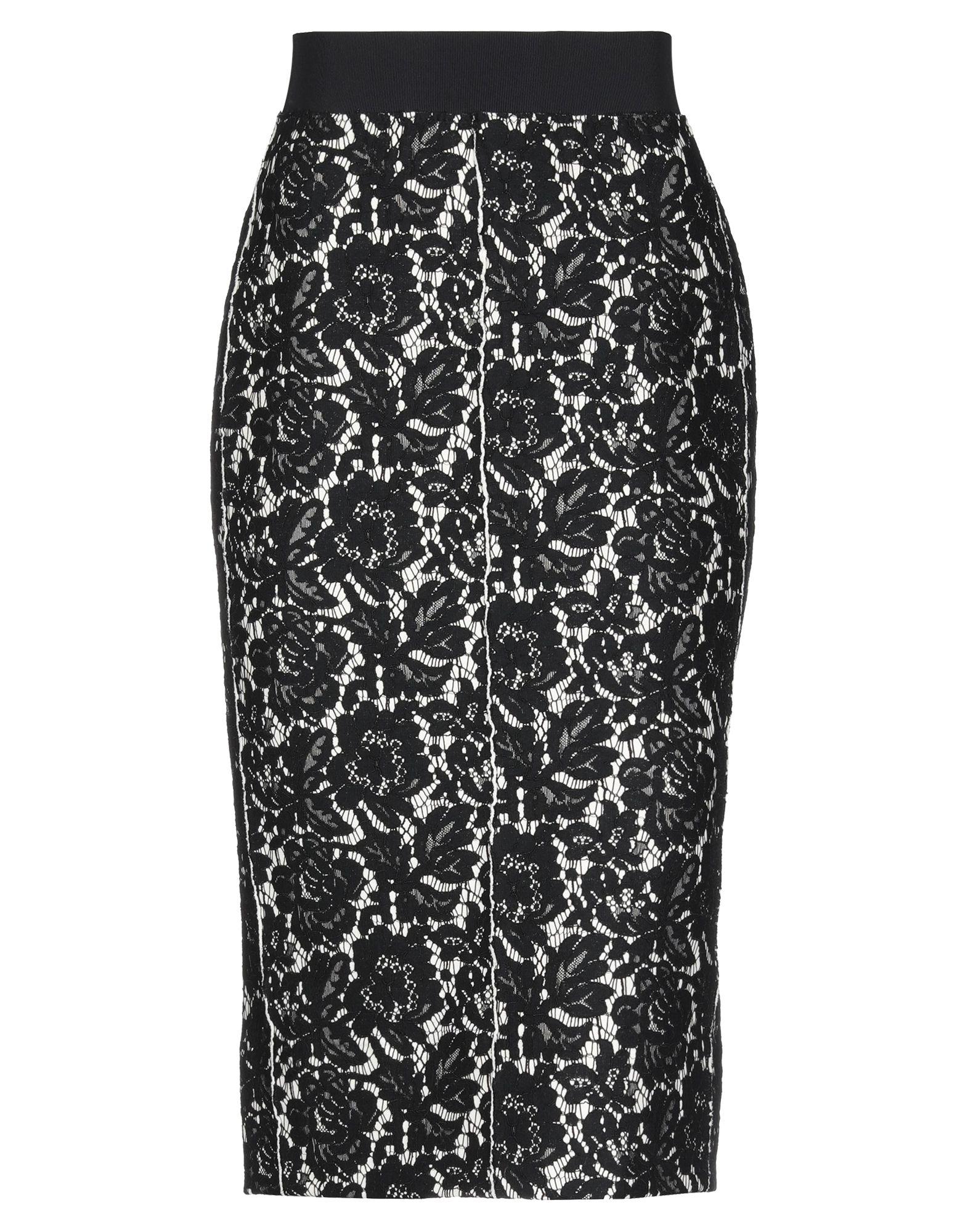 DOROTHEE SCHUMACHER Юбка длиной 3/4 цена