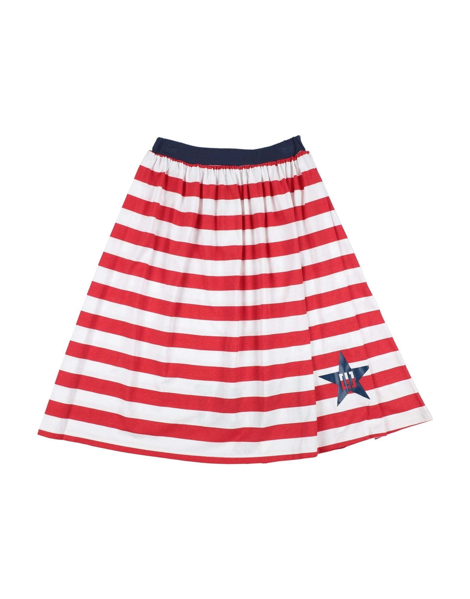 !m?erfect Kids'  Skirts In Red