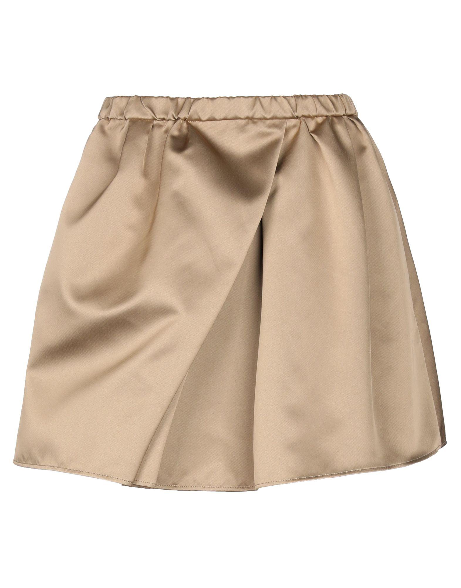 N°21 Мини-юбка n°21 мини юбка