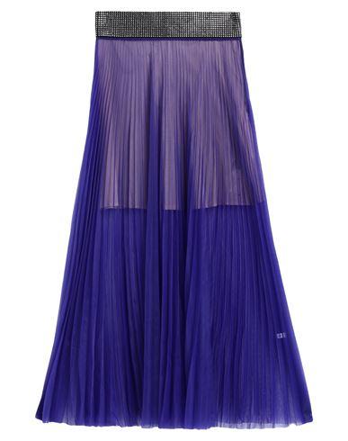 Длинная юбка Christopher Kane