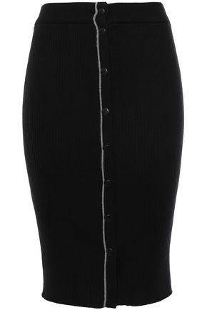 ALEXANDERWANG.T Knee Length Skirt