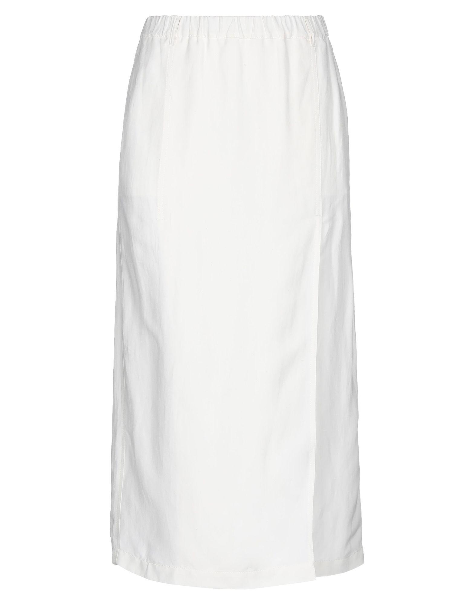 ASPESI Юбка длиной 3/4 aspesi рубашка с рукавами 3 4