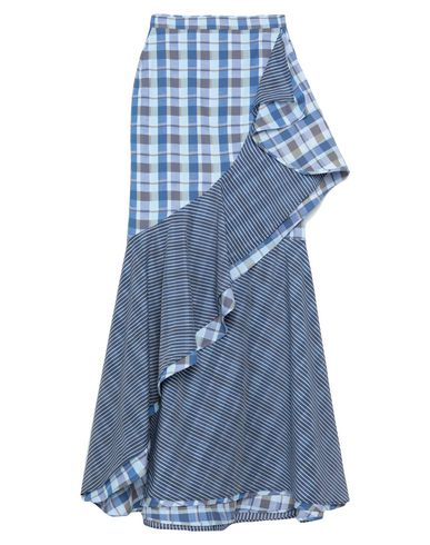 Длинная юбка ANDRES OTÁLORA