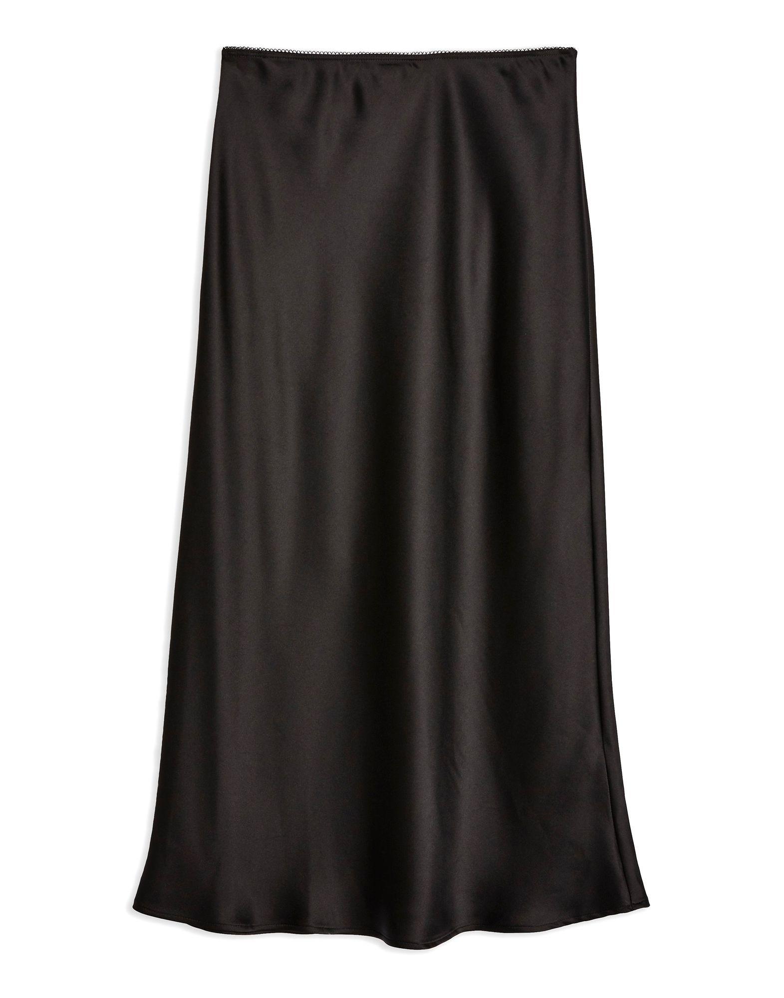 купить TOPSHOP Длинная юбка по цене 3000 рублей