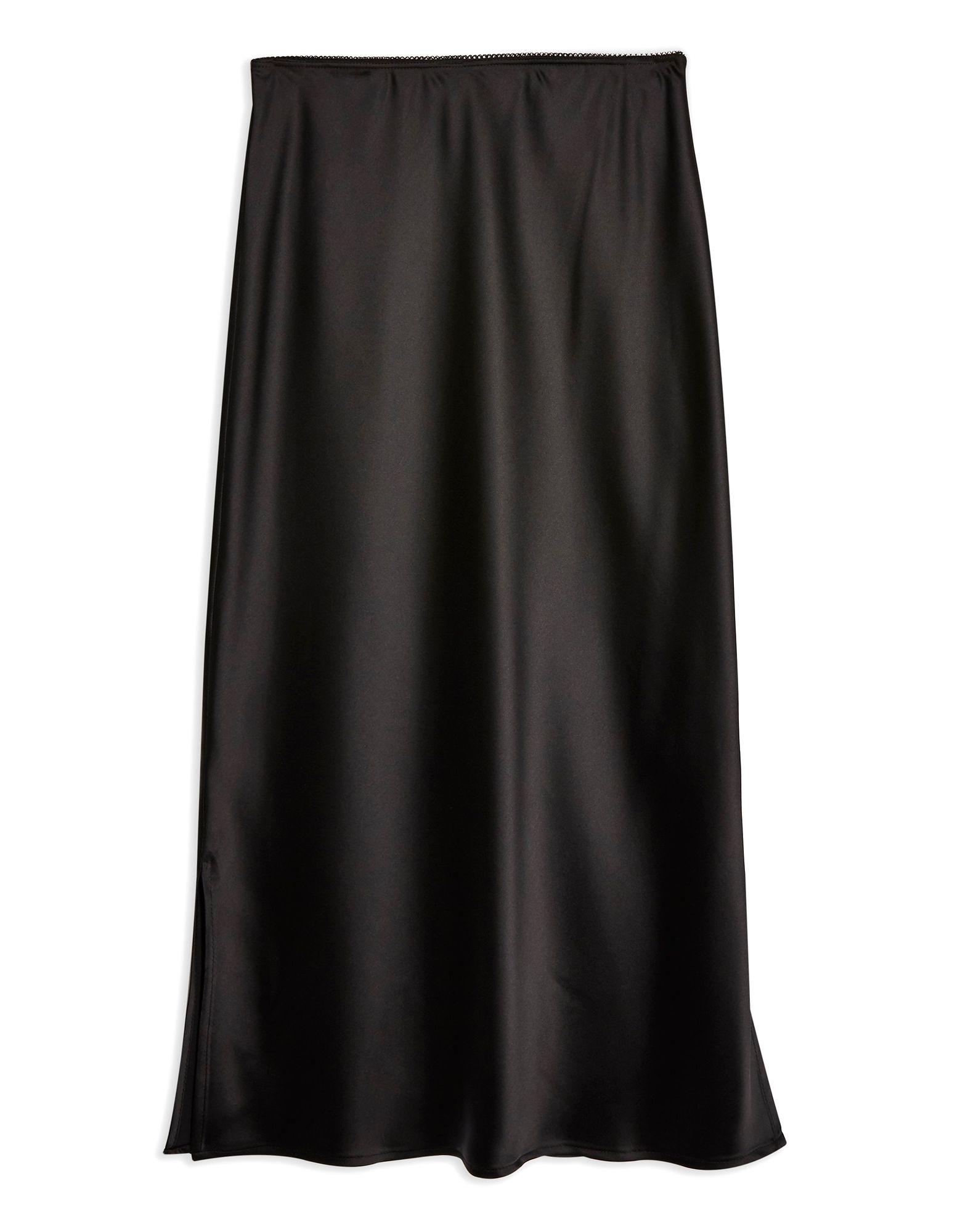 TOPSHOP Длинная юбка osman длинная юбка
