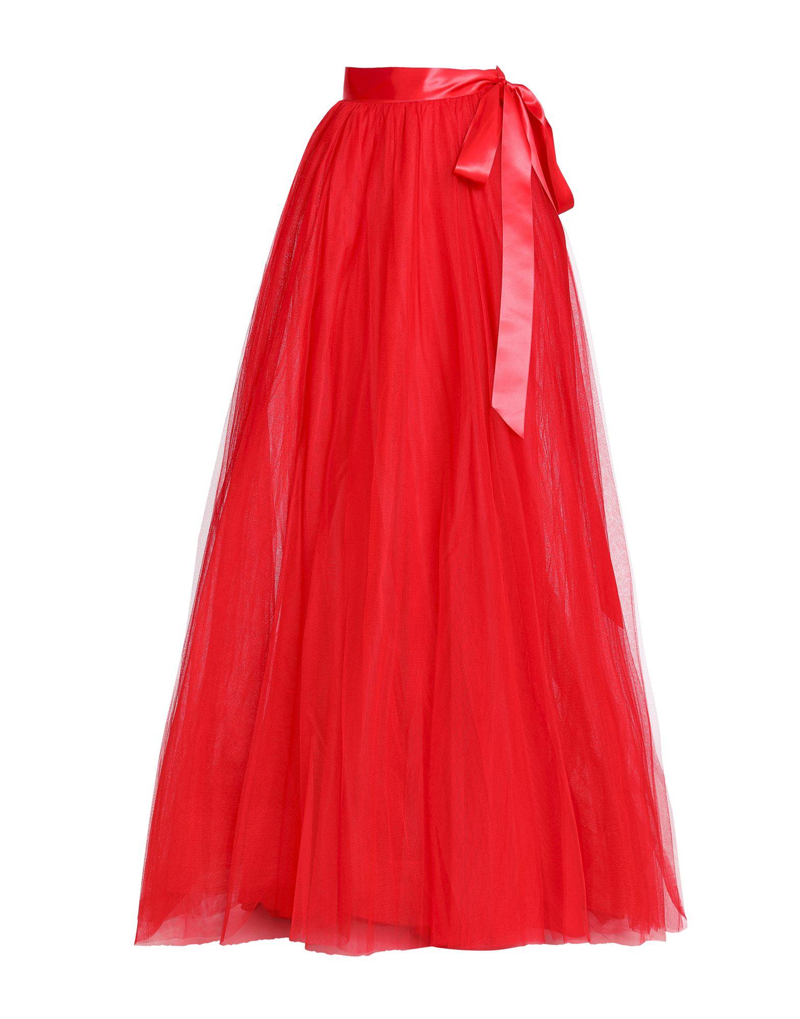 JENNY PACKHAM Длинная юбка