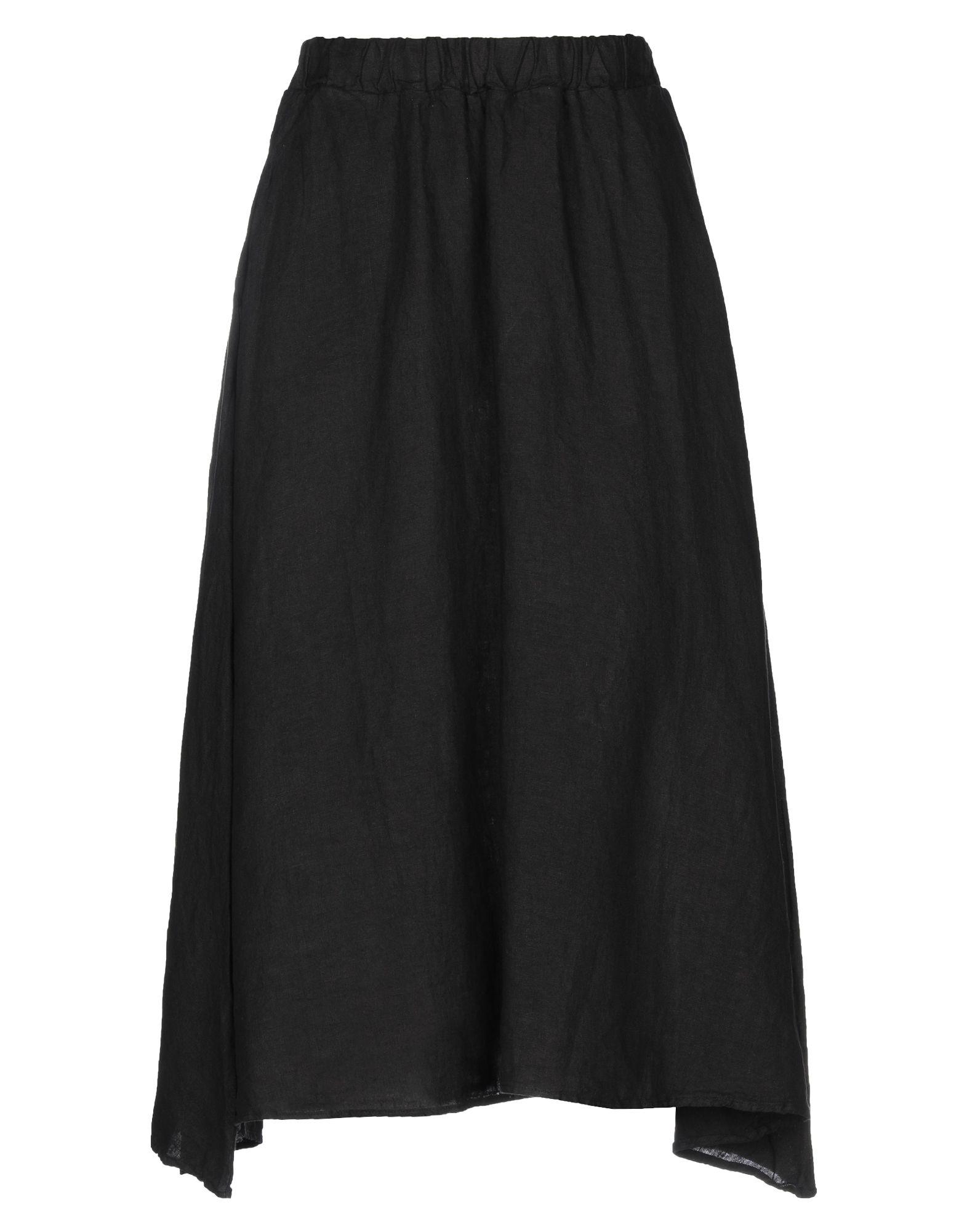 ALPHA STUDIO Длинная юбка alpha studio длинная юбка