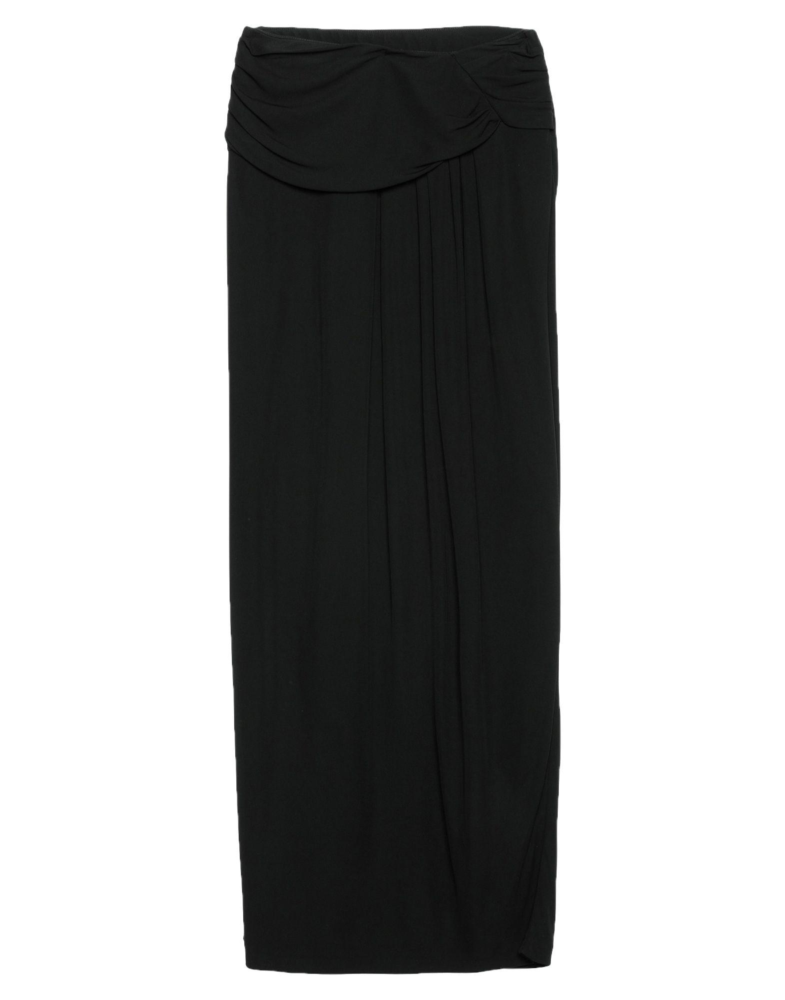 MAISON LAVINIATURRA Длинная юбка maison laviniaturra блузка