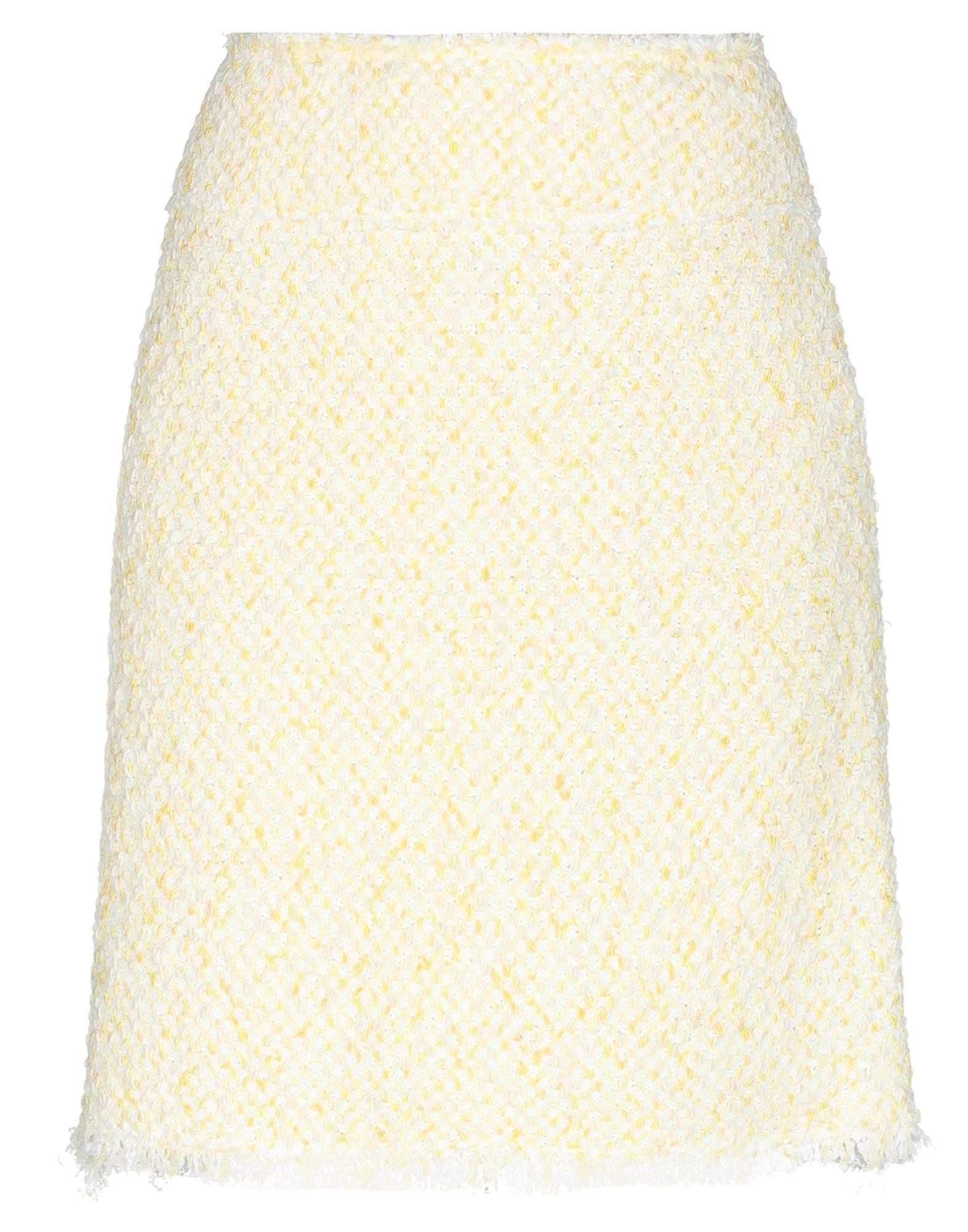 BRUNO MANETTI Мини-юбка bruno manetti юбка до колена