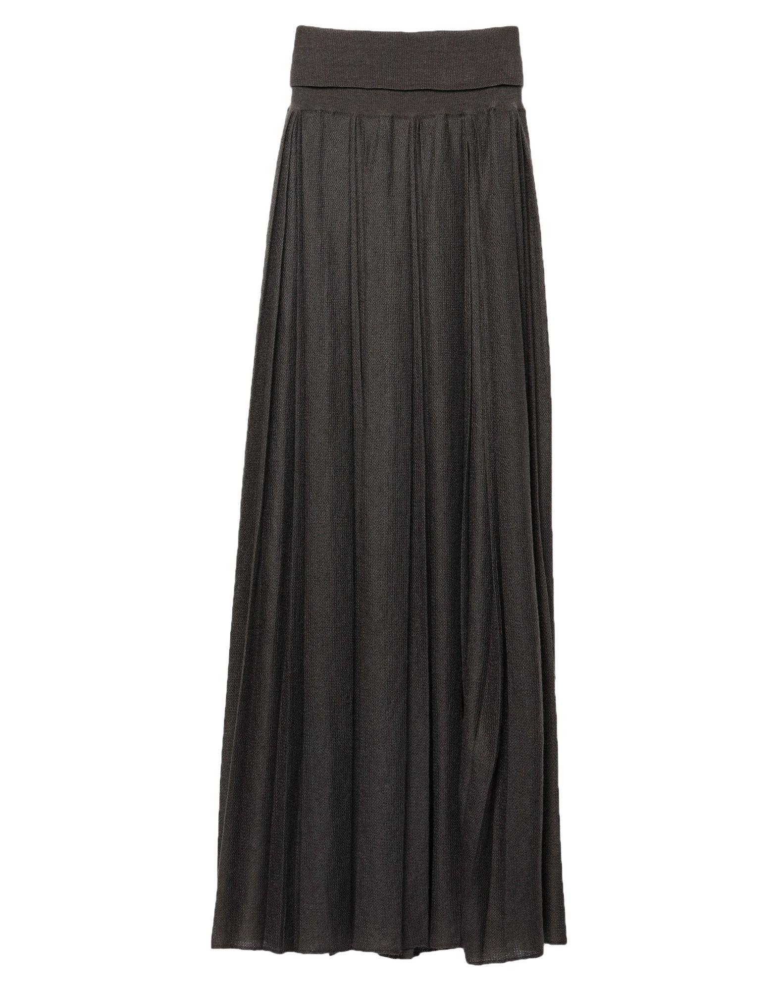 AVIÙ Длинная юбка aviù футболка
