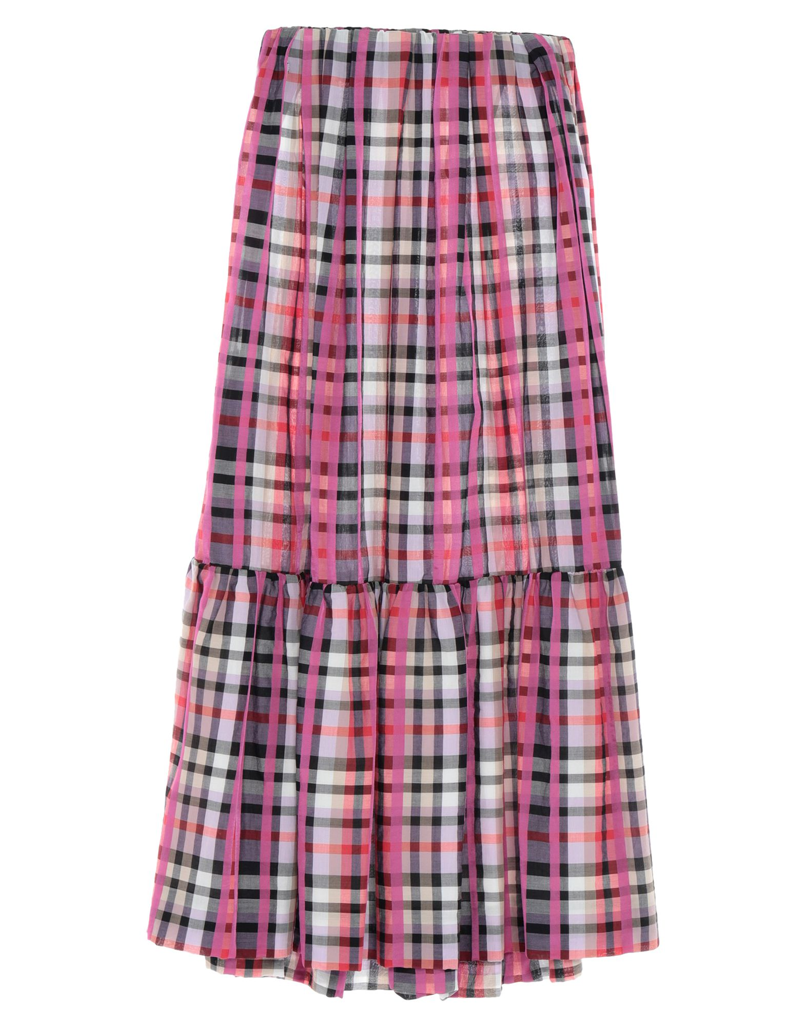 TELA Длинная юбка