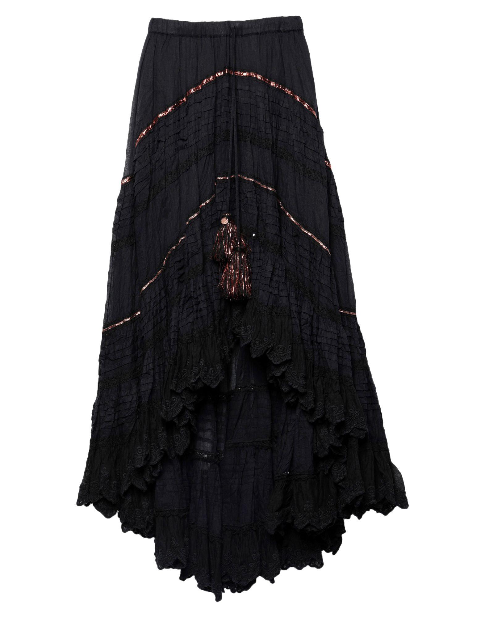 GADO GADO by MARGRIET WAGERAAR Длинная юбка