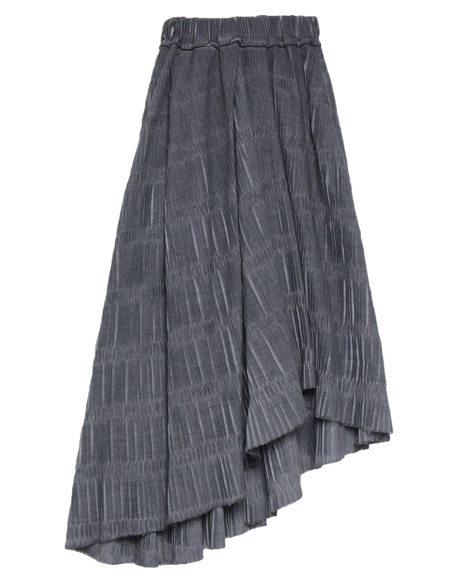 UN-NAMABLE Юбка до колена un namable платье до колена