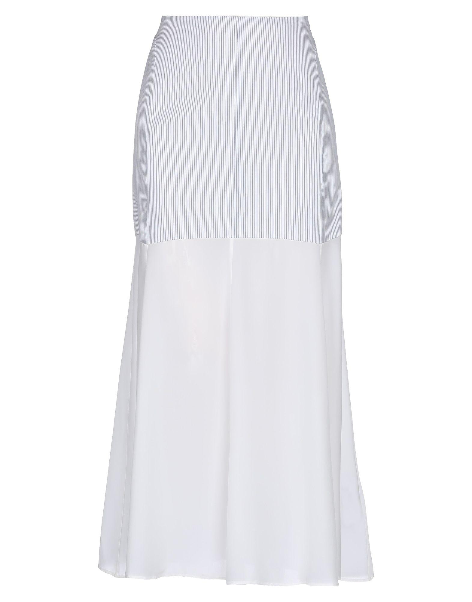 купить SIMONETTA RAVIZZA Длинная юбка дешево