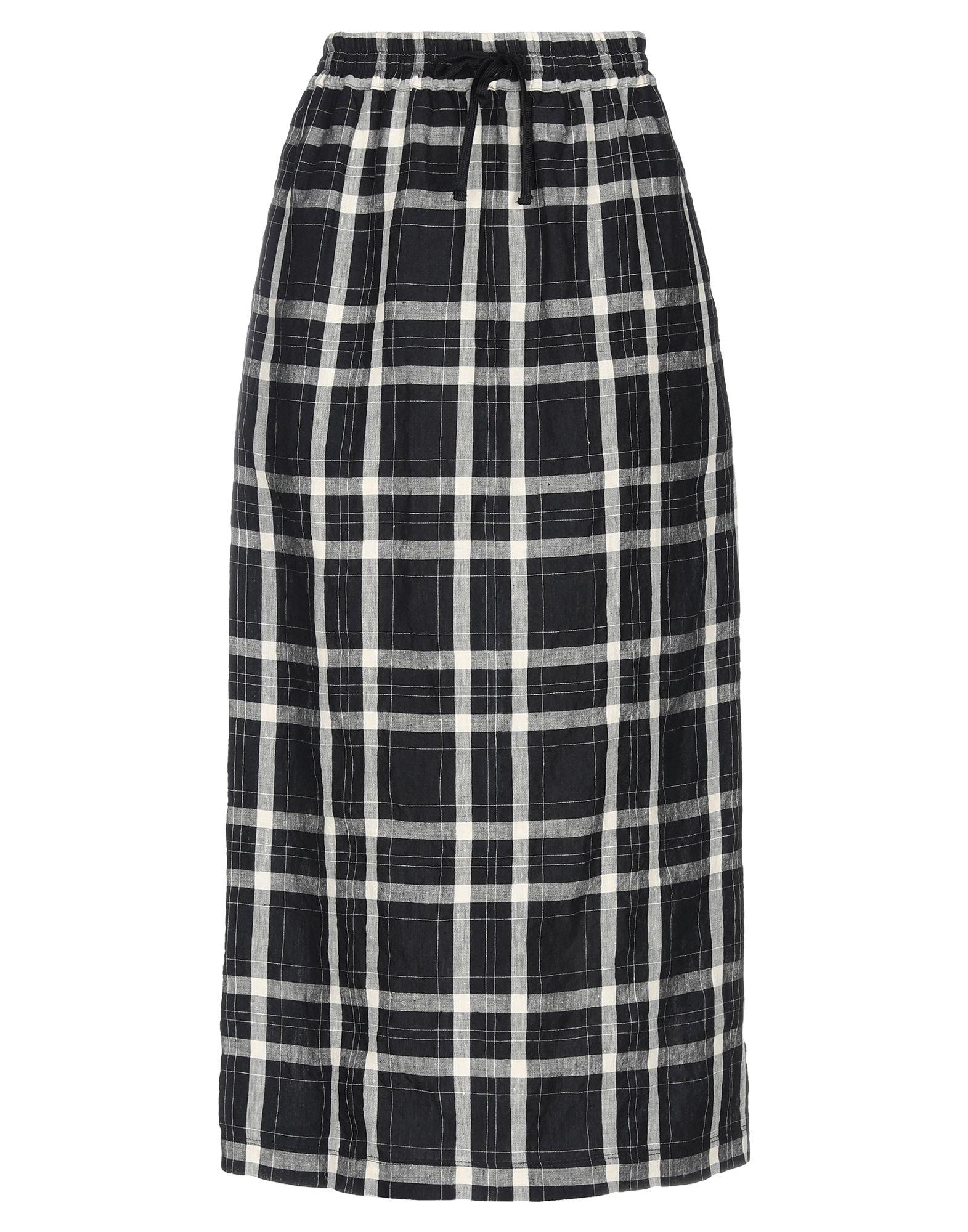 HACHE Юбка длиной 3/4 hache юбка длиной 3 4