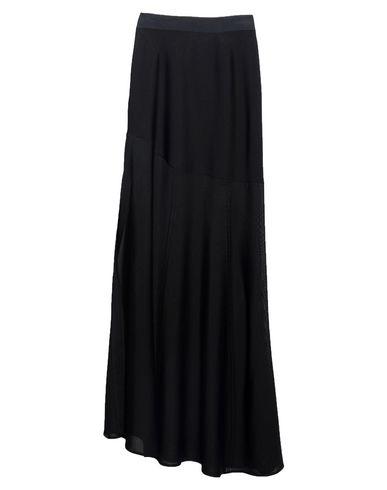 Длинная юбка Alaia