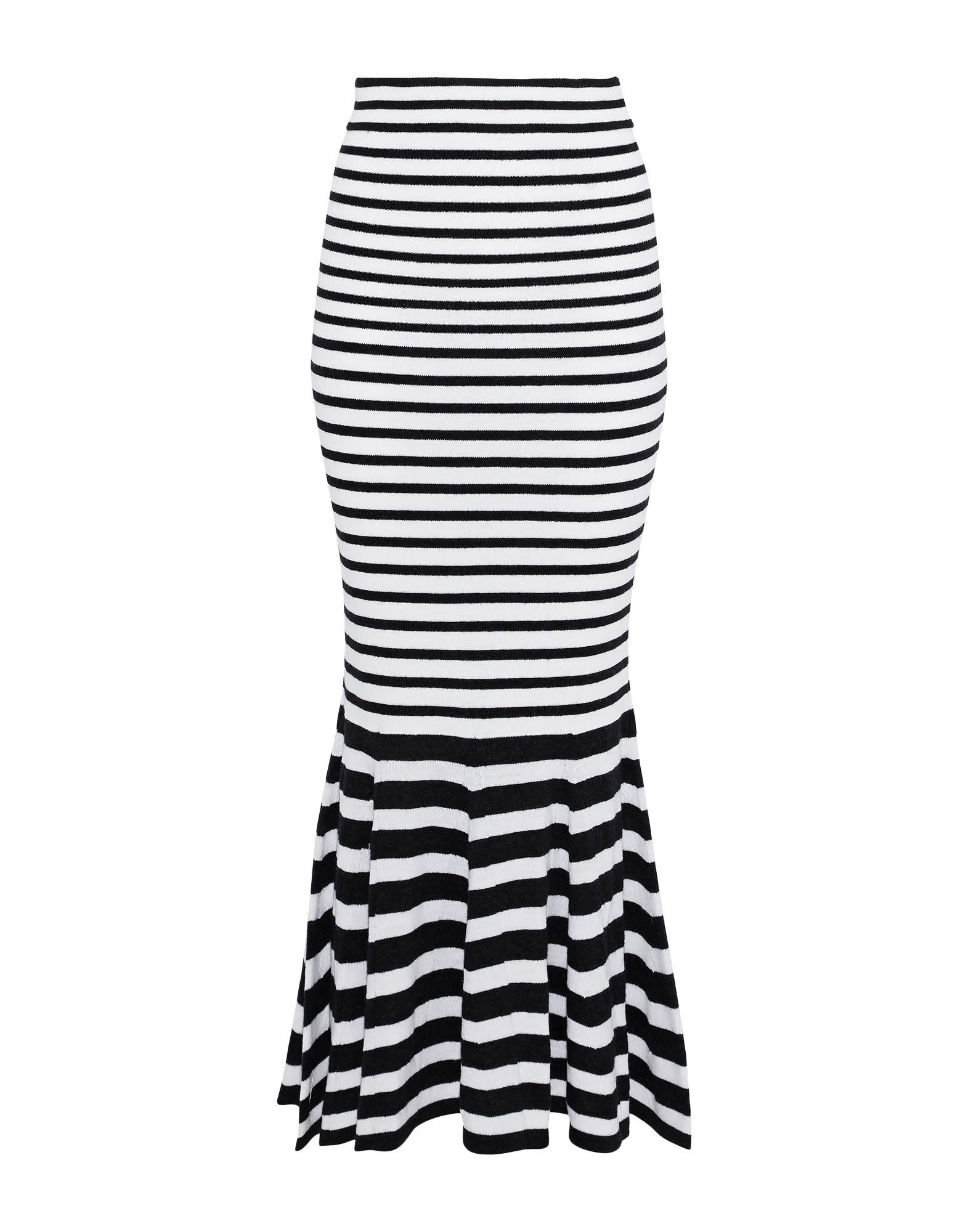 McQ Alexander McQueen Длинная юбка