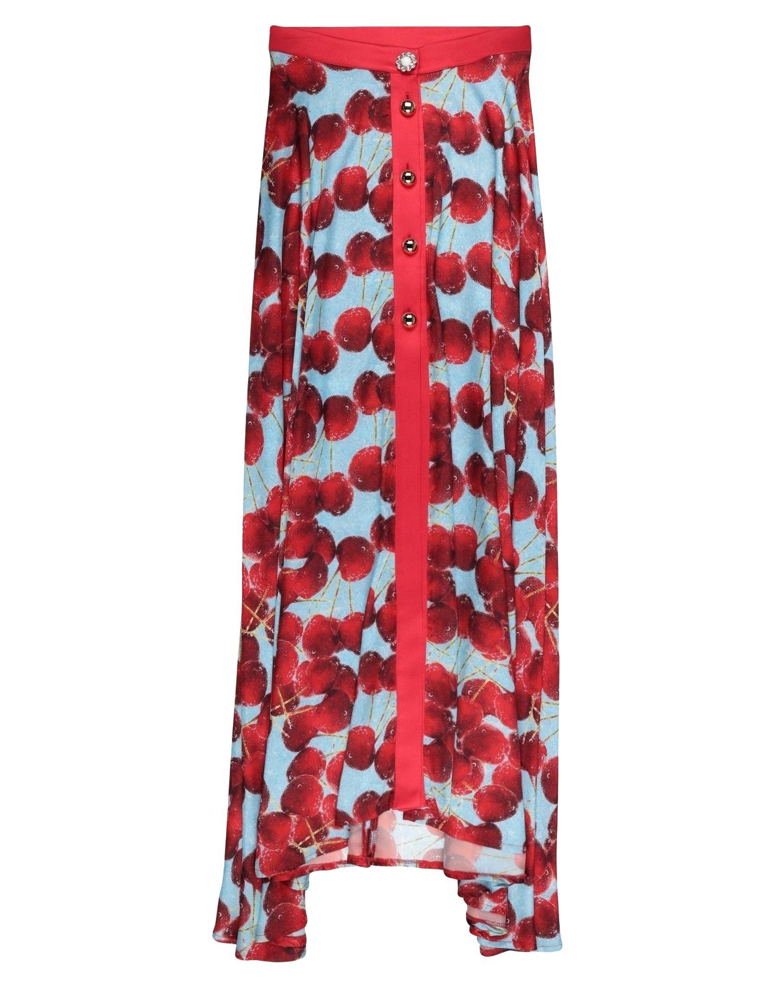 PHILO P. COUTURE Длинная юбка fontana couture длинная юбка